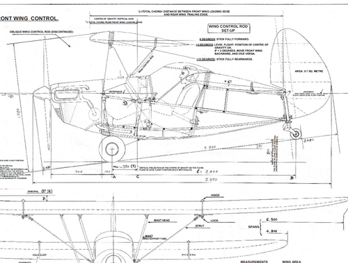 Free Gyrocopter Plans – Wonderful Image Gallery